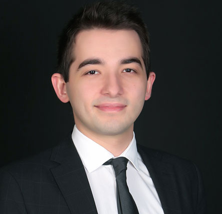 Avukat Mustafa Mert Yaşar