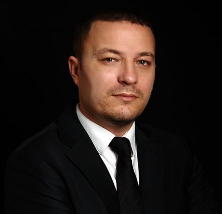 Avukat Hakan Balkan