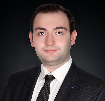 Avukat Mustafa Necati Ayaz