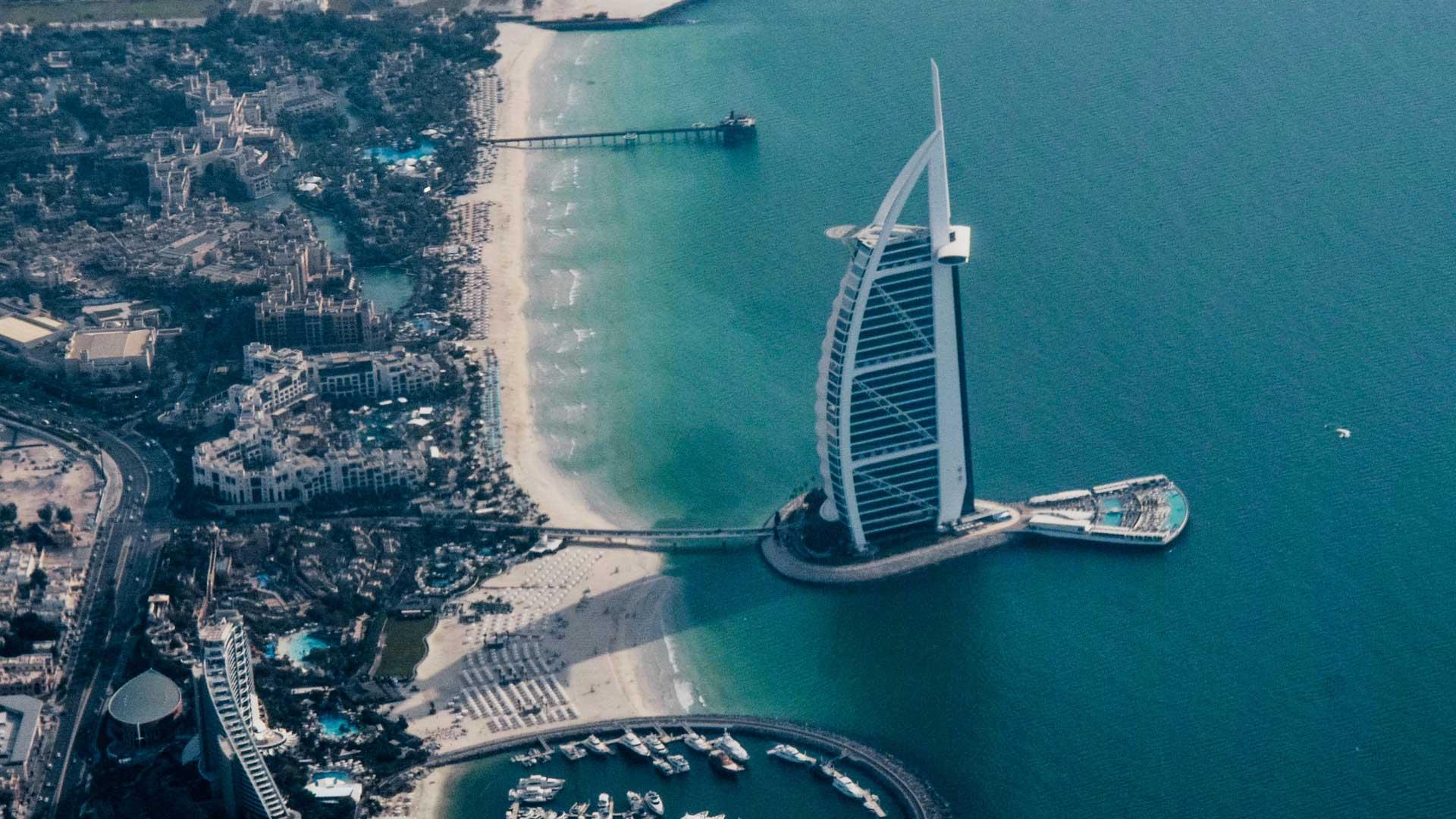 Dr. Okan Gündüz to contribute in the World Litigation Forum in Dubai this week