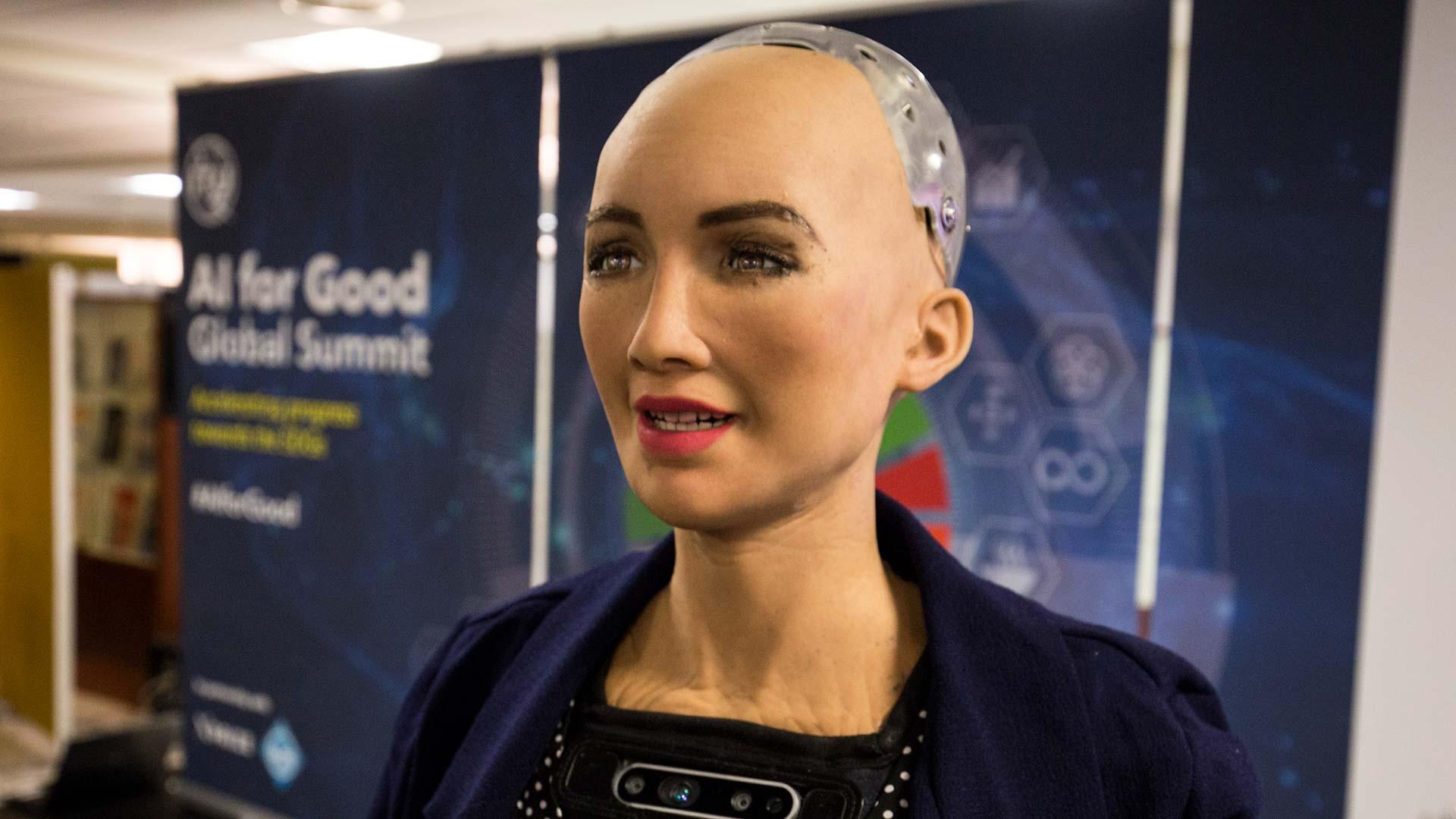 Yapay Zeka, Robotlar ve Hukuki Düzenlemeler