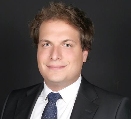 Avukat Behic Benturk