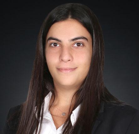 Avukat Karsu Arslan